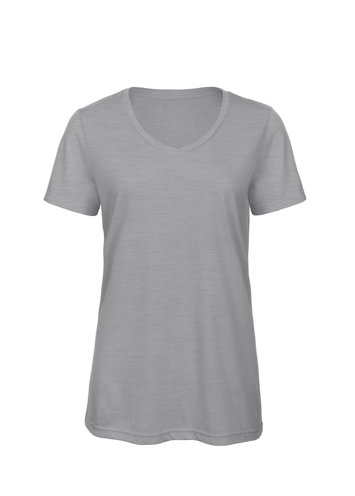 T-shirt γυναικείο No 058 - Γκρι (TW058)