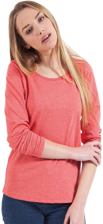 Μπλούζα γυναικεία Νο 36 - Κοραλλί (Gaia Strangel)