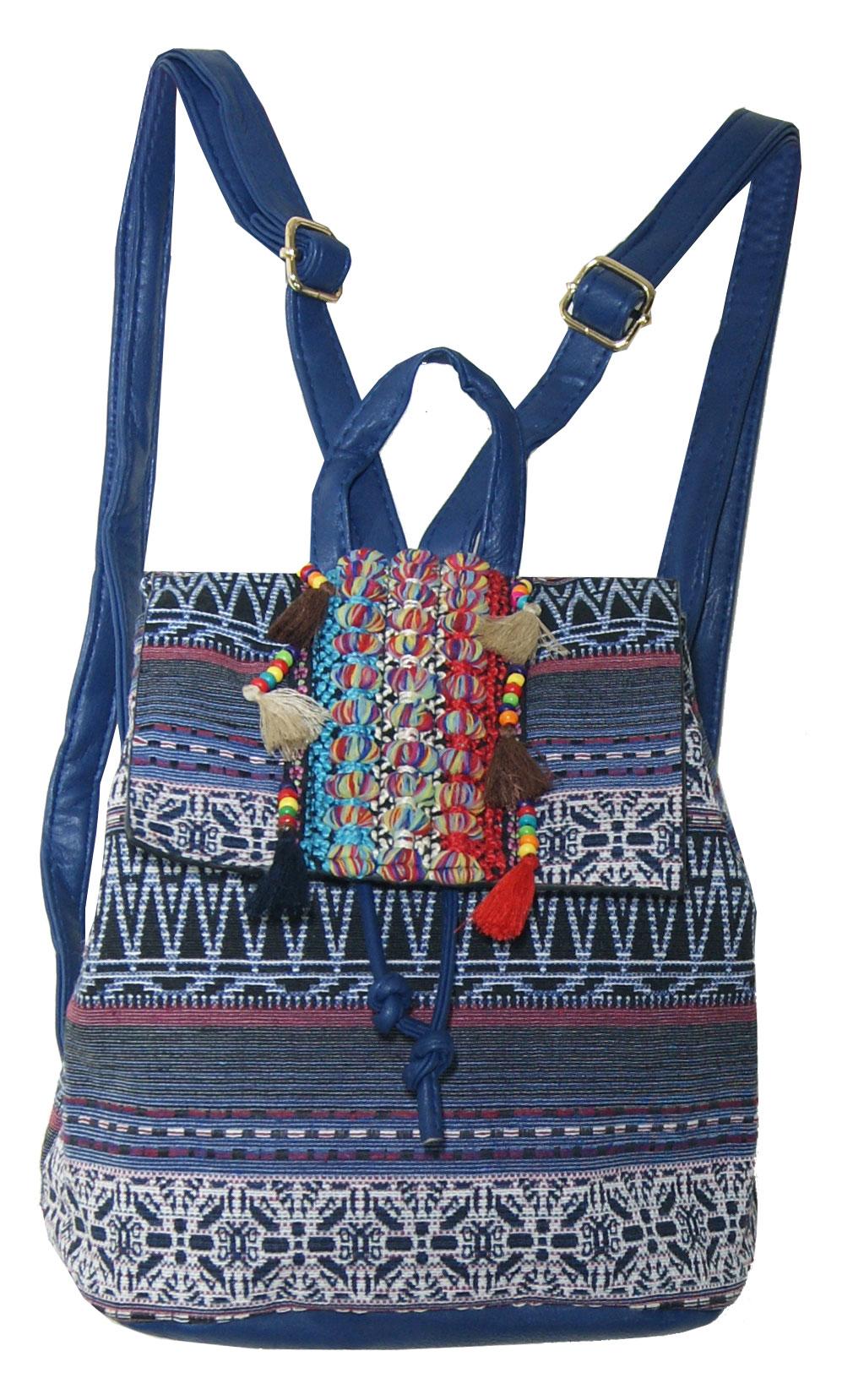 Backpack No 1012-3 (jessica κωδ.: 1012-13)