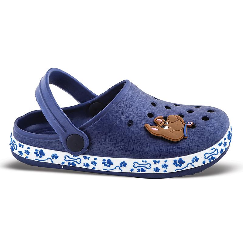 Παπούτσια θαλάσσης για αγόρια Νο 80097 - Μπλε