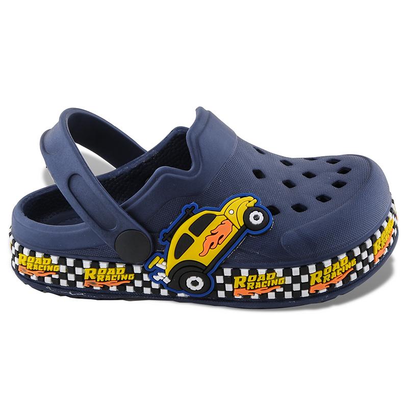Παπούτσια θαλάσσης για αγόρια Νο 9006 - Μπλε