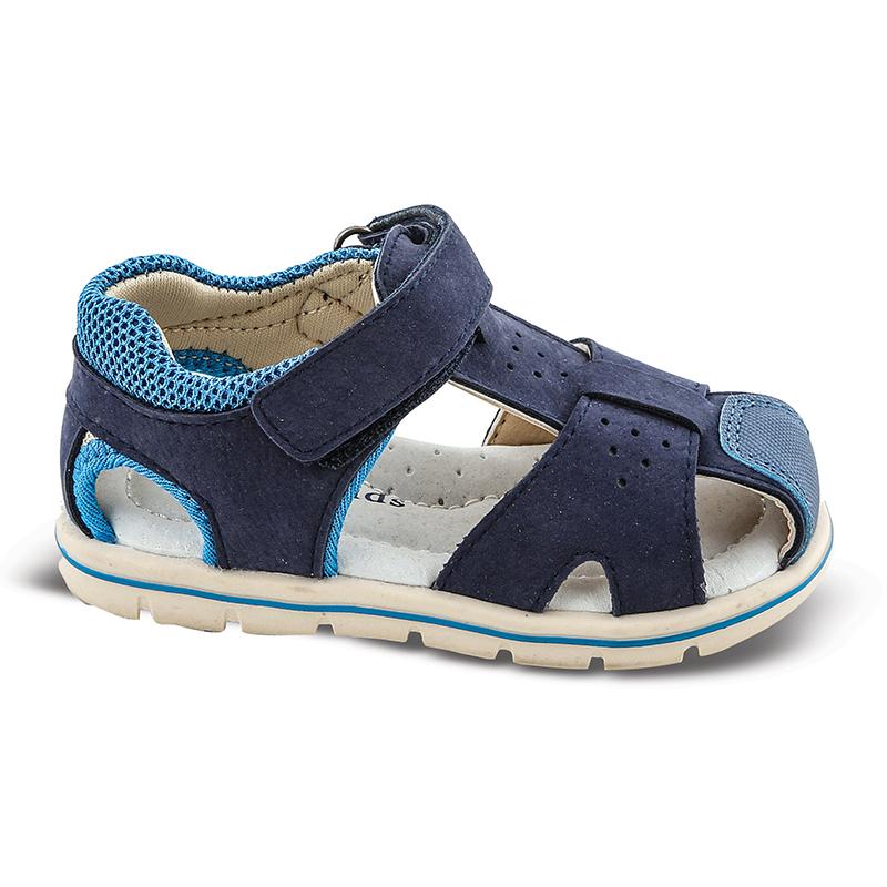 Παπουτσοπέδιλα για αγόρια Νο 20085 - Μπλε