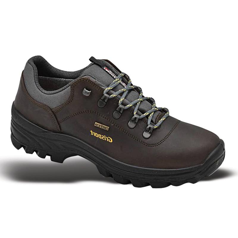 Παπούτσια εργασίας Ιταλίας Νο 10268 - Καφέ