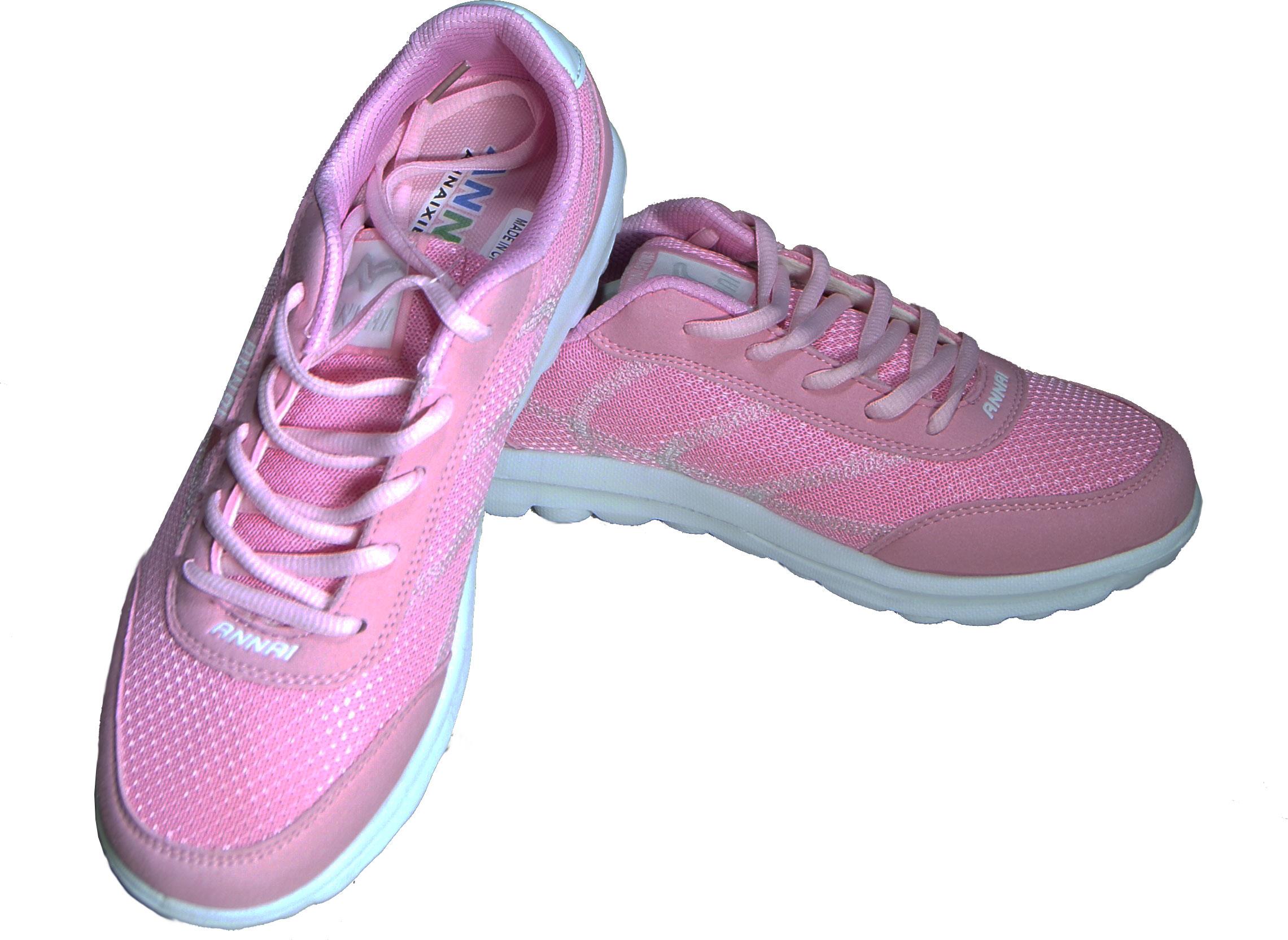 Παπούτσια αθλητικά γυναικεία Νο 8650 - Ροζ