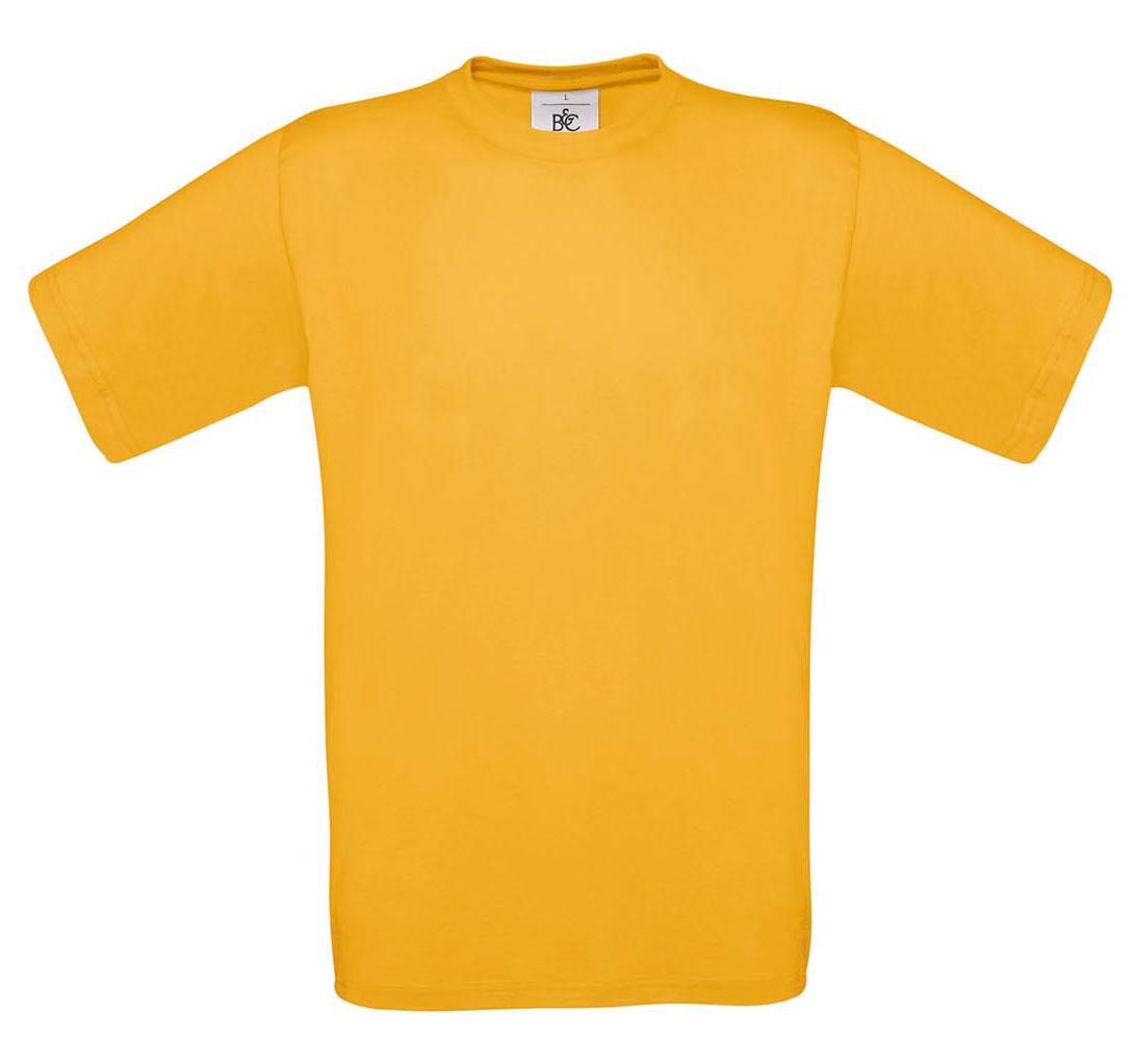 T-shirt ανδρικό B and C No 2 - Κροκί (TU002)
