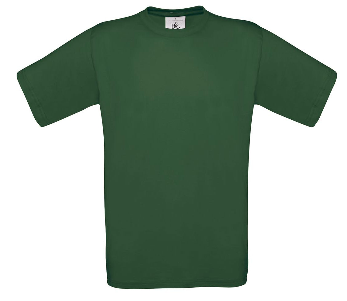 T-shirt ανδρικό B and C No 2 - Κυπαρισσί (TU002)