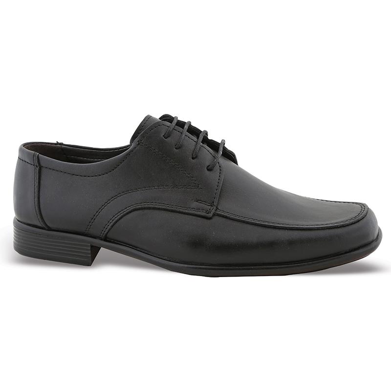 Casual ανδρικά παπούτσια Νο 400 - Μαύρα