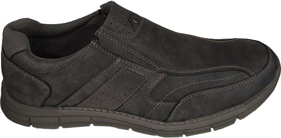 Casual παπούτσια Νο 232 - Γκρι