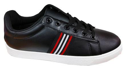 Sneakers ανδρικά Νο 9901 - Μαύρα