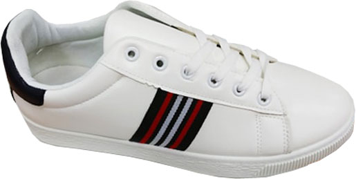 Sneakers ανδρικά Νο 9901 - Λευκά