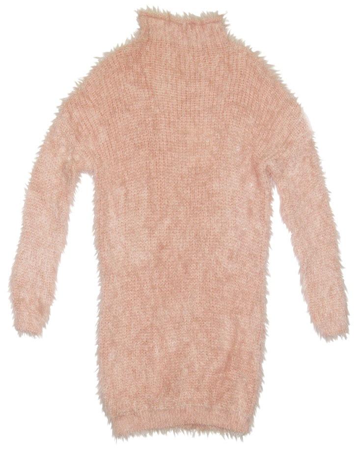 Μπλουζοφόρεμα Νο 772 - Ροζ