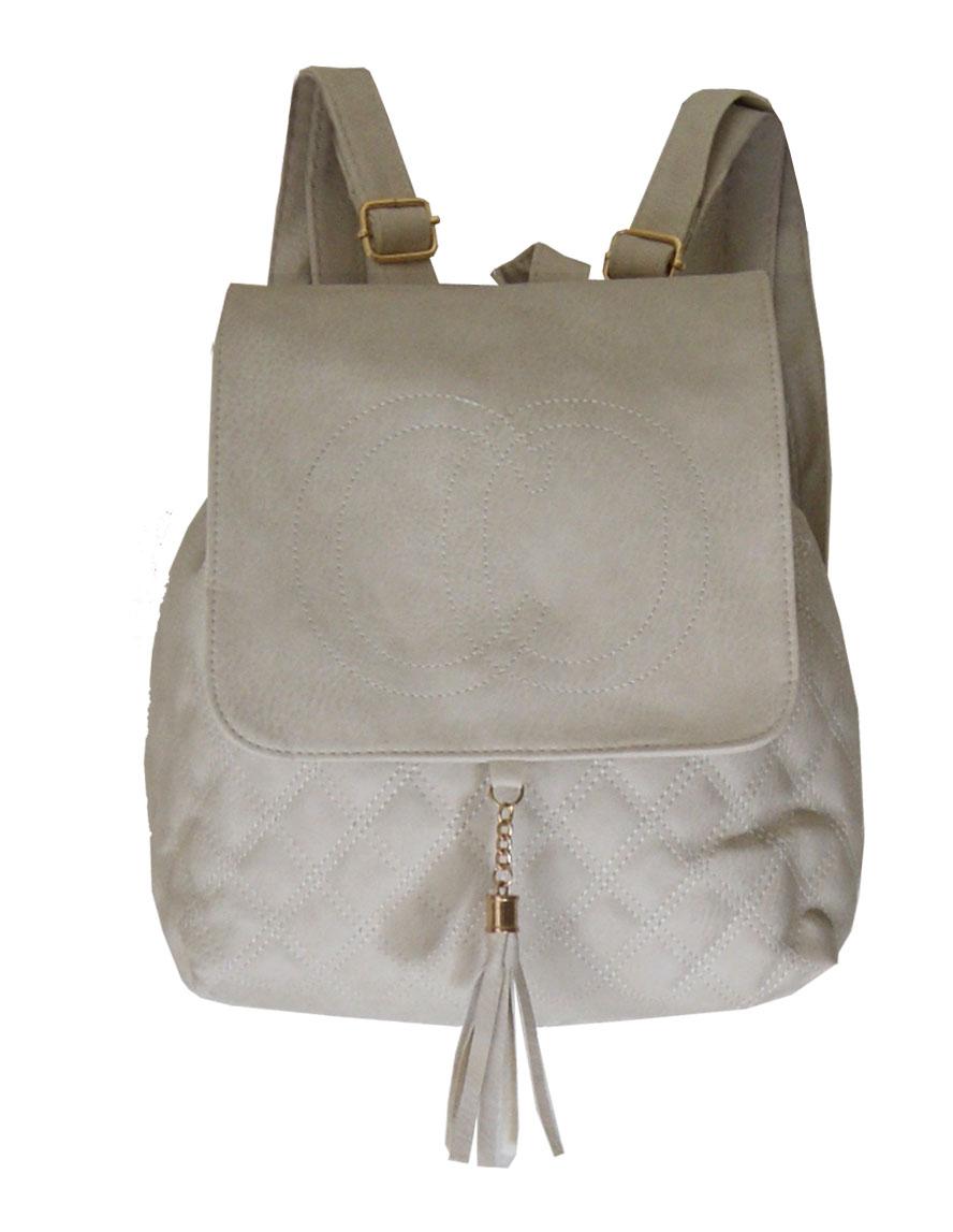 Backpack No 2001 - Iβουάρ (Borse Antonio)