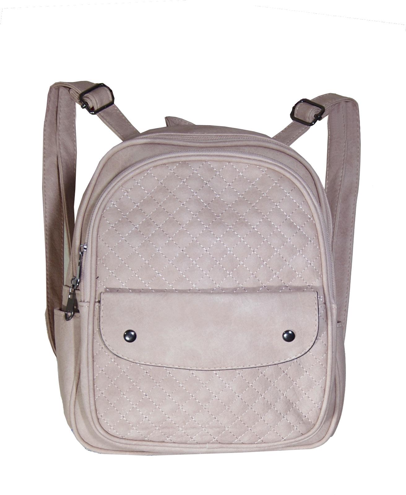 Backpack No 453 - Σάπιο μήλο (Silvio κωδ.: 453)