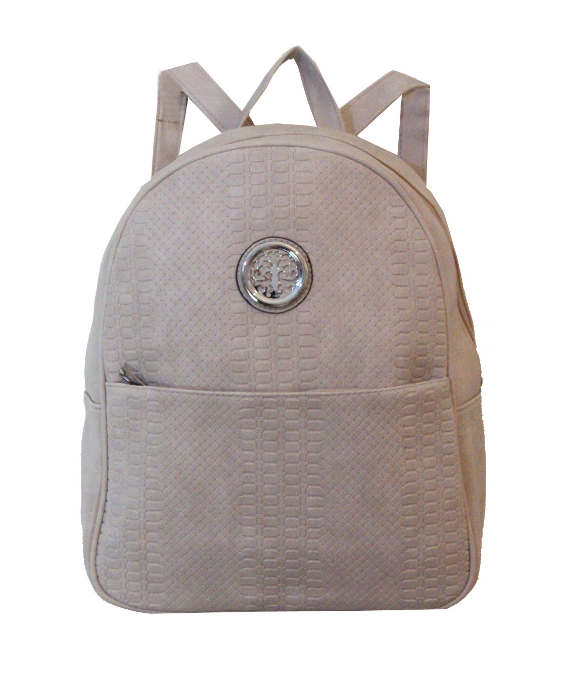 Backpack No 5082 - Μπεζ (Danblini 5082)