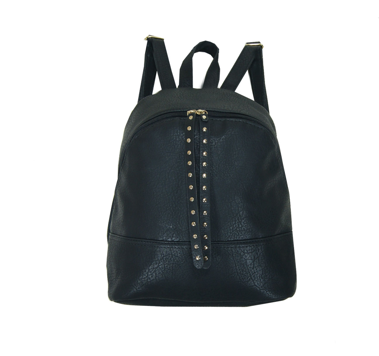 Backpack No 582 - Μαύρο (Silvio 582)