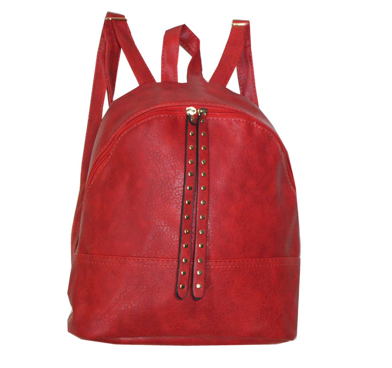 Backpack No 582 - Κόκκινο (Silvio 582)