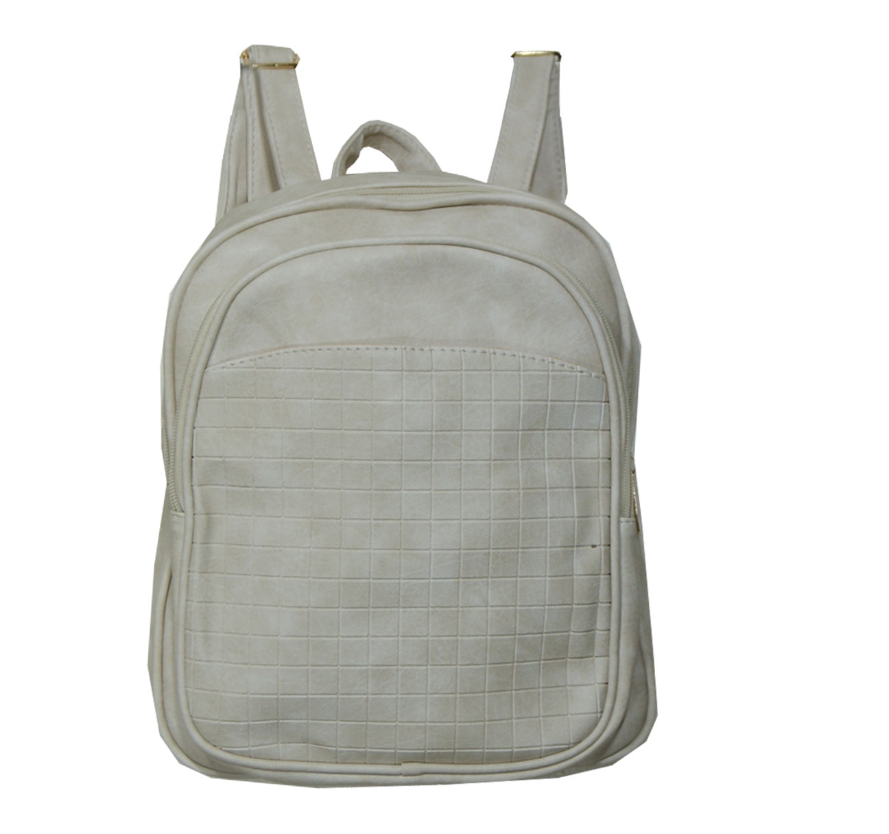 Backpack No 632 - Ιβουάρ (Silvio 632)
